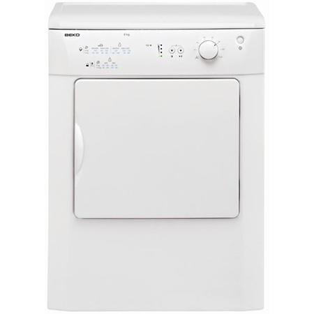 Beko Vented Dryer DRVT61W