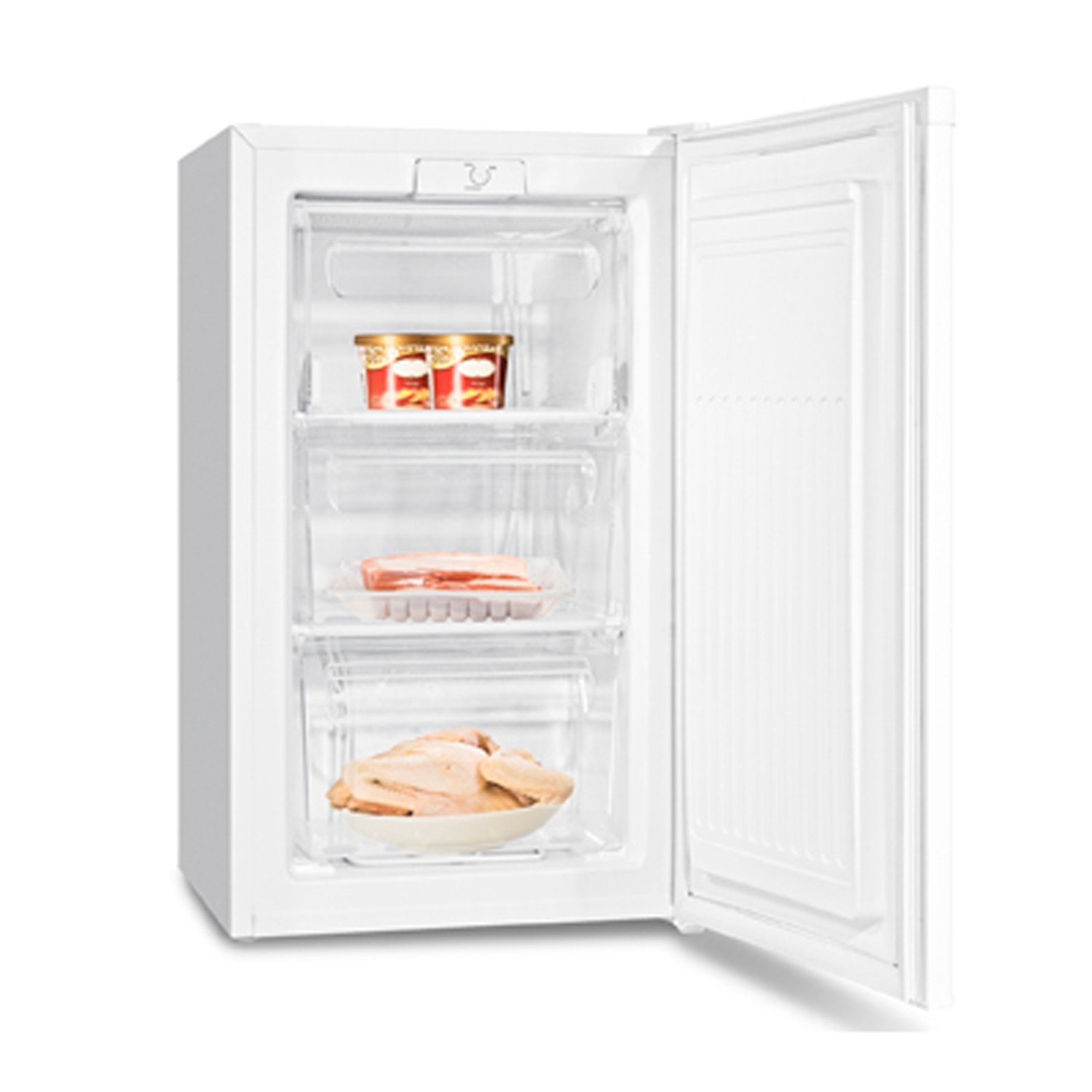 Fridgemaster Under Counter Freezer MUZ4965