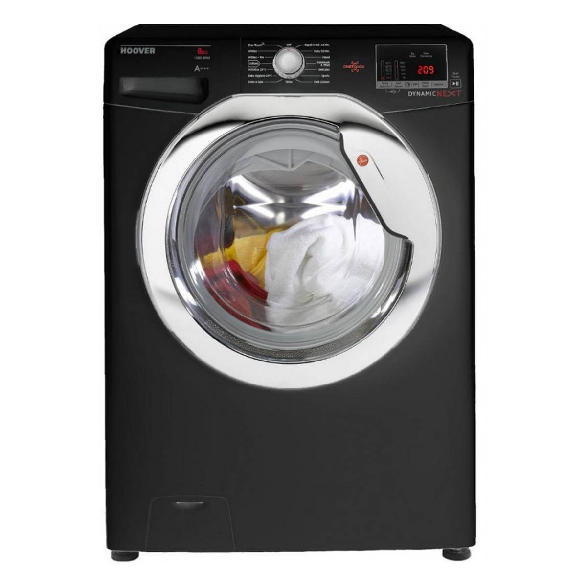 Hoover 8KG Washing Machine DXOC58C3B