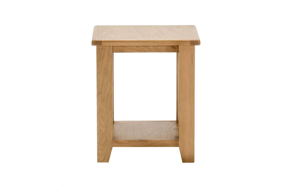 Klara End Table