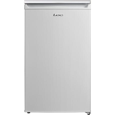 LEC Under Counter Fridge with Icebox R5517W