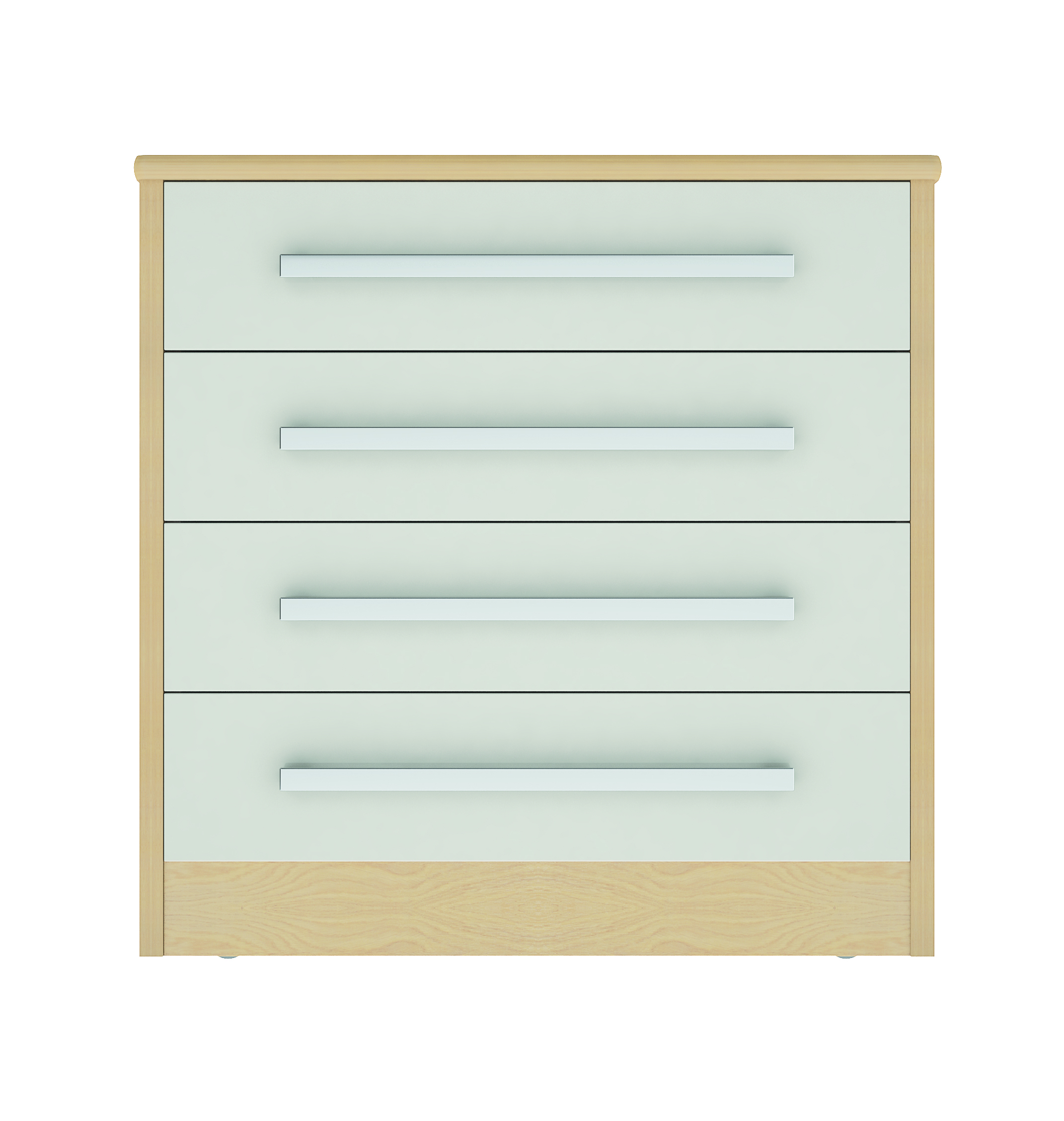Linea 4 Drawer Chest