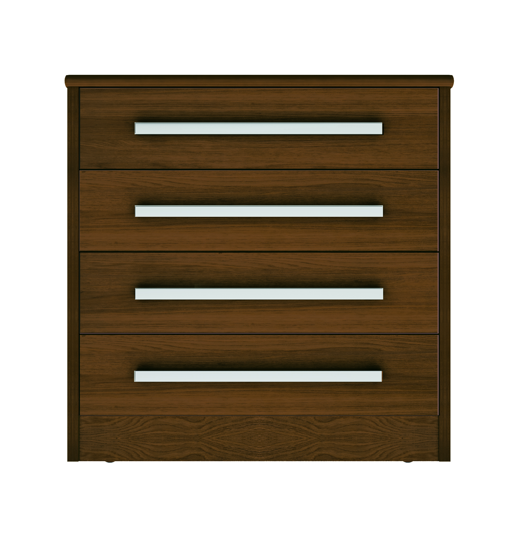 Moda 4 Drawer Chest