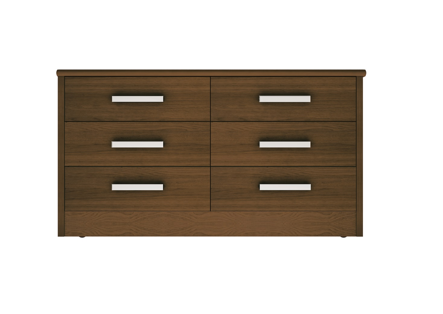 Moda 6 Drawer Chest