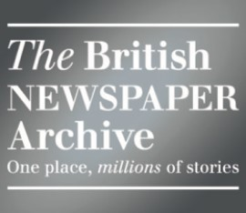 British Newspaper Archive icon