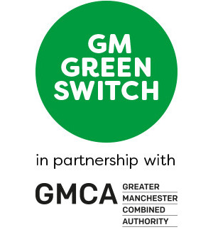 Gm green switch