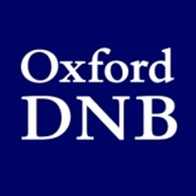 Oxford DNB icon