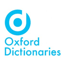 Oxford Dictionaries icon
