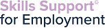 Skills Support for Employment logo